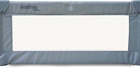 Asalvo-Barriere-de-Lit-Gris-90-x-435-cm-0-0