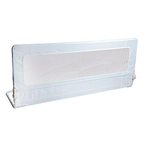 Safetots-Barrire-De-Lit-140cm-x-50cm-Blanc-0-1